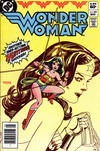 Cover for Wonder Woman (DC, 1942 series) #303 [Newsstand]