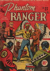 Cover for The Phantom Ranger (Frew Publications, 1948 series) #27