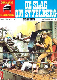 Cover Thumbnail for Commando Classics (Classics/Williams, 1973 series) #20