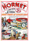 Cover for The Hornet (D.C. Thomson, 1963 series) #2