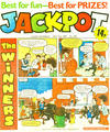 Cover for Jackpot (IPC, 1979 series) #102