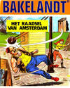 Cover for Bakelandt (J. Hoste, 1978 series) #22