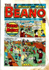 Cover for The Beano (D.C. Thomson, 1950 series) #2395