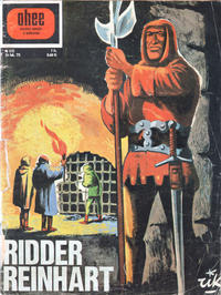 Cover Thumbnail for Ohee (Het Volk, 1963 series) #515