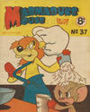 Cover for Marmaduke Mouse (Southdown Press, 1949 ? series) #37