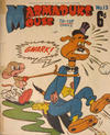 Cover for Marmaduke Mouse (Southdown Press, 1949 ? series) #13