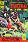 Cover for Tarzan Classics (Classics/Williams, 1965 series) #1263