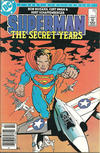 Cover Thumbnail for Superman: The Secret Years (1985 series) #1 [Newsstand]