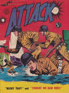 Cover for Attack (Horwitz, 1958 ? series) #7