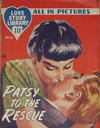 Cover for Love Story Picture Library (IPC, 1952 series) #132