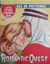 Cover for Love Story Picture Library (IPC, 1952 series) #186