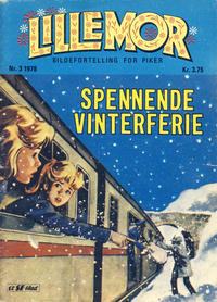 Cover Thumbnail for Lillemor (Se-Bladene, 1969 series) #3/1978