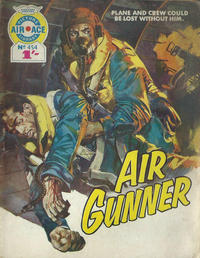 Cover Thumbnail for Air Ace Picture Library (IPC, 1960 series) #454