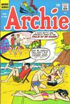Cover for Archie (Archie, 1959 series) #184