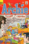 Cover for Archie (Archie, 1959 series) #205