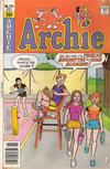 Cover for Archie (Archie, 1959 series) #275