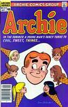Cover for Archie (Archie, 1959 series) #331
