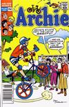 Cover for Archie (Archie, 1959 series) #348