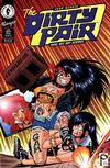 Cover for The Adam Warren Dirty Pair--Fatal But Not Serious (Dark Horse, 1995 series) #3