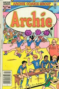Cover Thumbnail for Archie (Archie, 1959 series) #329