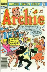 Cover Thumbnail for Archie (Archie, 1959 series) #335