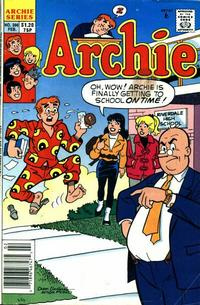 Cover Thumbnail for Archie (Archie, 1959 series) #396