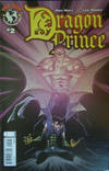 Cover for Dragon Prince (Image, 2008 series) #2 [Cover B]