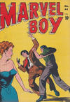 Cover for Marvel Boy (Bell Features, 1951 ? series) #44
