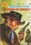Cover for Sabre Western Picture Library (Sabre, 1971 series) #18