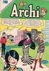 Cover for Archi (Editorial Novaro, 1956 series) #358