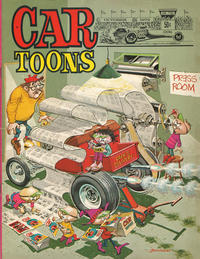Cover Thumbnail for CARtoons (Petersen Publishing, 1961 series) #67