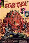 Cover Thumbnail for Star Trek (1967 series) #14 [Price Variant]