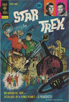 Cover for Star Trek (Western, 1967 series) #18 [Price Variant]