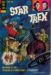 Cover for Star Trek (Western, 1967 series) #18 [UK Price Variant]