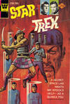 Cover for Star Trek (Western, 1967 series) #26 [Whitman]