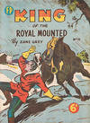Cover for King of the Royal Mounted (Feature Productions, 1950 series) #11