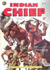 Cover for Indian Chief (World Distributors, 1953 series) #11