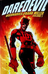 Cover for Daredevil Visionaries: Frank Miller (Marvel, 2000 series) #1 [Second Printing]