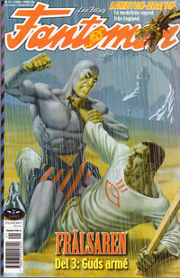 Cover Thumbnail for Fantomen (Egmont, 1997 series) #21/2005