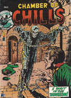 Cover for Chamber of Chills (Yaffa / Page, 1977 series) #3