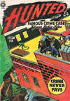 Cover for Hunted (Fox, 1950 series) #[nn]