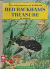Cover for Red Rackham's Treasure (Western, 1959 series) #371:195