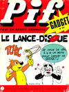 Cover for Pif Gadget (Éditions Vaillant, 1969 series) #234