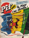 Cover for Pif Gadget (Éditions Vaillant, 1969 series) #571