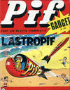Cover for Pif Gadget (Éditions Vaillant, 1969 series) #178