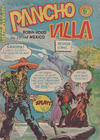 Cover for Pancho Villa Western Comic (L. Miller & Son, 1954 series) #57