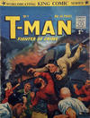 Cover for T-Man (Archer, 1959 ? series) #1