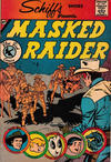 Cover Thumbnail for Masked Raider (1959 series) #4 [Schiff's]