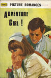 Cover for Picture Romances (Newnes, 1961 ? series) #521
