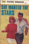 Cover for Picture Romances (Newnes, 1961 ? series) #460